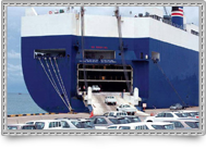 vehicle shipping brokers in durban