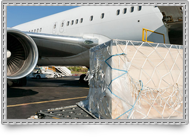 Airfreight South Africa